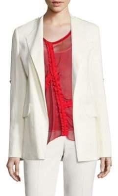 HUGO BOSS Jalisia Open Front Jacket