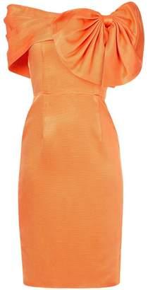 Bambah side bow dress