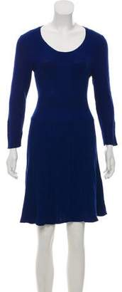 Thakoon Knee-Length Sweater Dress