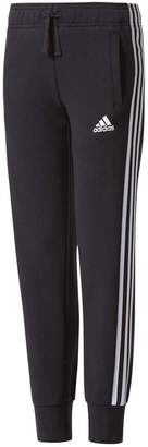 adidas Girls Essentials 3 Stripes Track Pants