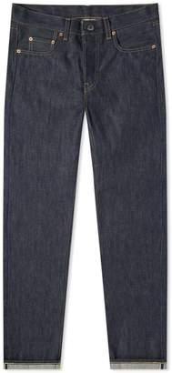 Levi's Clothing 1966 501 Jean