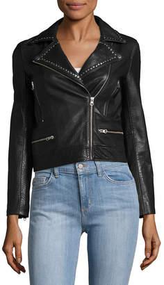 Manoush Perfecto Leather Jacket