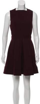 Proenza Schouler A-Line Mini Dress A-Line Mini Dress