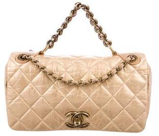 Chanel Pondicherry Large Flap Bag