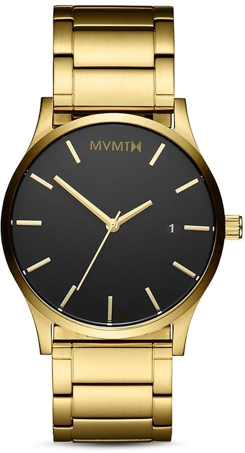 Voyager Series Watch, 42mm