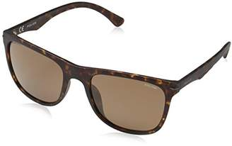 Police Sunglasses Men's Blackburn Light 2 SPL357 Sunglasses