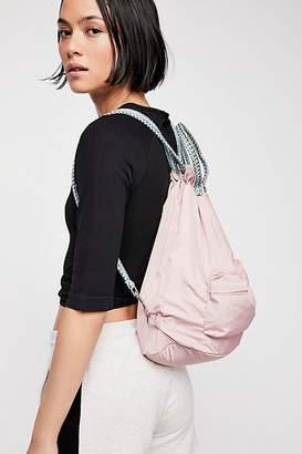 Maaji Evolve Drawstring Backpack