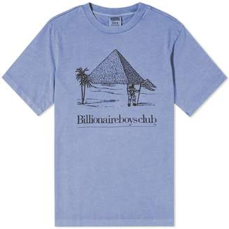 Billionaire Boys Club Pyramid Tee