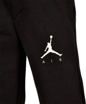 Nike Boys' Air Jordan Jumpman Fleece Sweatpants