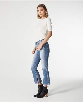 AG Jeans The Jodi Crop - 16 Years Indigo Deluge