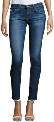 AG Jeans The Stilt Cigarette Skinny Jeans, 11-Year Journey