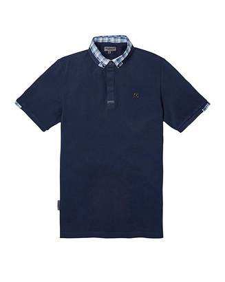 Voi Jeans Marine Navy Polo Regular