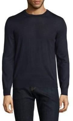 Corneliani Silk Blend Sweater