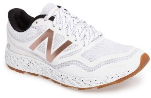 Women's New Balance Gobi Fresh Foam Trail Running Shoe $94.95 thestylecure.com