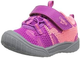 Osh Kosh Superfly Girl's and Boy's Bumptoe Sneaker
