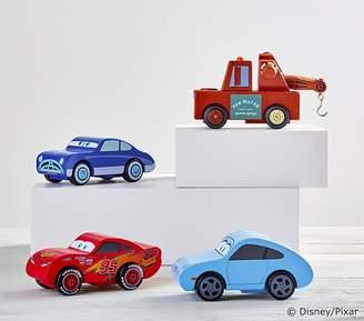 Pottery Barn Kids Disney Pixar Cars Toy - Sally