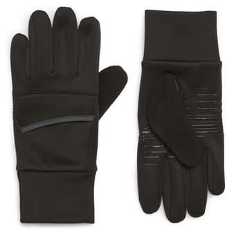 Zella Tech Running Gloves