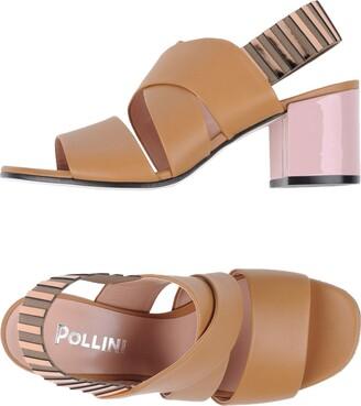 Pollini Sandals