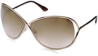 Tom Ford Women's FT0130 Sunglasses