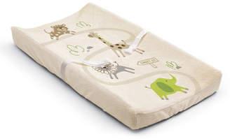 Summer Infant Ultra Plush Safari Changing Pad Cover