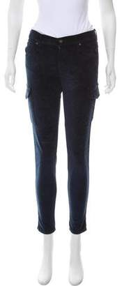 James Jeans Twiggy Mid-Rise Jeans w/ Tags