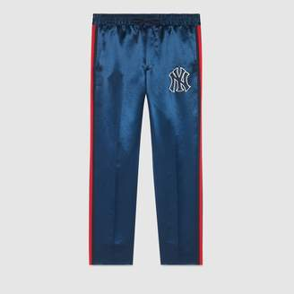 Gucci Jogging pant with NY YankeesTM patch