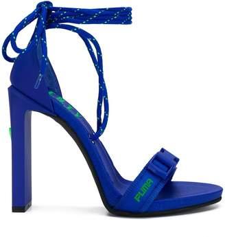 FENTY PUMA by Rihanna bungee cord sandals