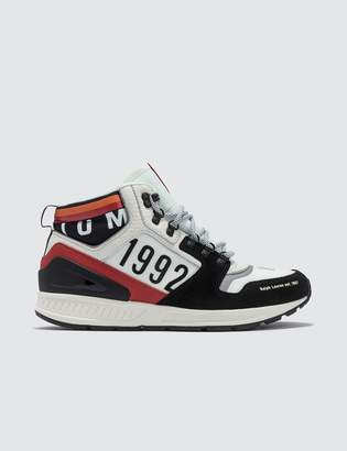Polo Ralph Lauren Train 100 Mid Sneaker