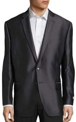 Todd Snyder 2-Button Long Sleeve Jacket