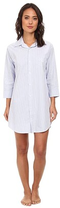 Lauren Ralph Lauren Essentials Striped His Shirt