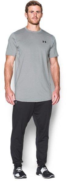 Men's UA Raid Longline T-Shirt