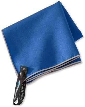 L.L. Bean L.L.Bean Packtowl Personal Sport Towel