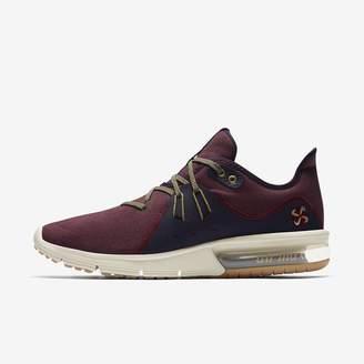 Nike Sequent 3 Premium VST Men's Running Shoe