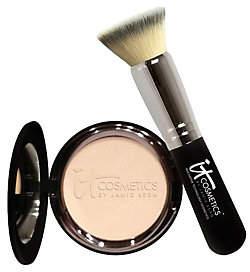 It Cosmetics Anti-Aging Celebration Foundationwith Brush