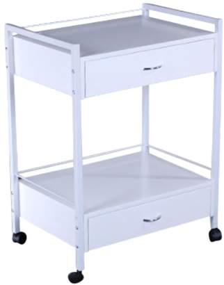 Equipment K Concept Bella Two Drawer Storage Cart