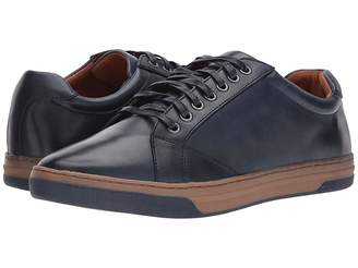 Johnston & Murphy Fenton Casual Dress Lace to Toe Sneaker Men's Lace up casual Shoes
