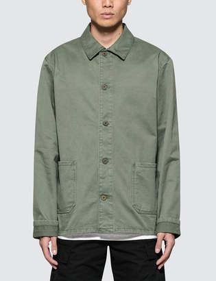 A.P.C. Veste Kerlouan L/S Shirt