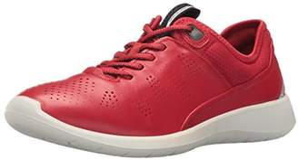 Ecco Women's Women's Soft 5 Fashion Sneaker