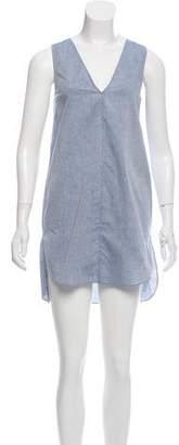 Jenni Kayne Sleeveless Mini Dress