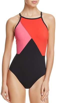 Amoressa Solitaire Tatiana One Piece Swimsuit
