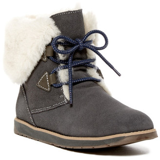 EMU Australia Correa Mini Genuine Sheep Fur Boot $119.95 thestylecure.com