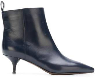 L'Autre Chose low heeled boots