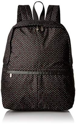 Le Sport Sac Women's Classic Noho Backpack