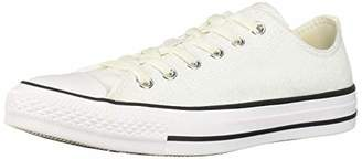 Converse CTAS Ox Vintage Black/White Sneaker
