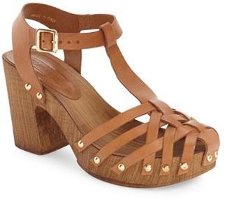 TopshopWomen's Topshop 'Venice' Platform Sandal