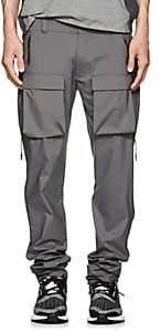 Isaora Men's Utility Pants - Gray