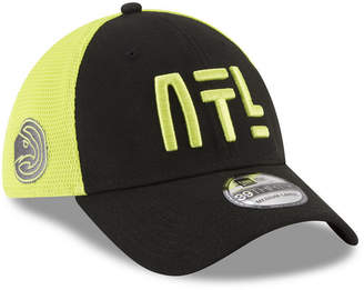 New Era Boys' Atlanta Hawks City Series 39THIRTY Cap