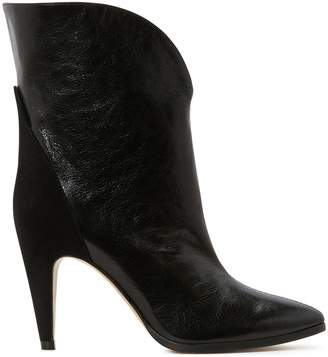 Givenchy High heels ankle boots