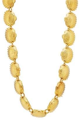 TOHUM DESIGN Women's Beach Shell Necklace