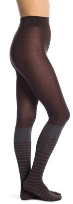 Falke Fine Stripes Tights